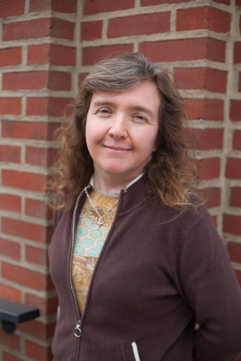 Children's & Family Ministries Pastor:  Rev. Anne Weinberg