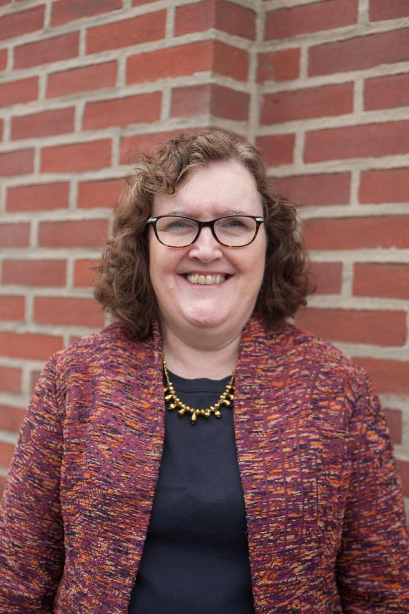 Lead Pastor: Rev. Susan Gillespie